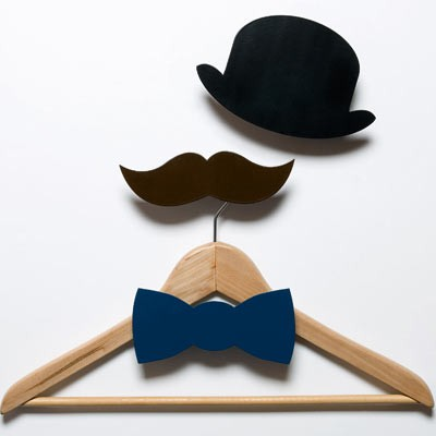 cintre moustache,cocktail designers