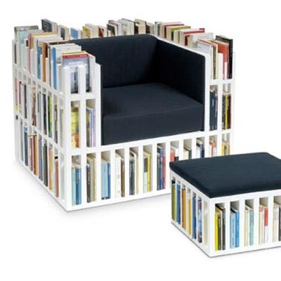 des biblioth ques insolites les coulisses de la r daction. Black Bedroom Furniture Sets. Home Design Ideas