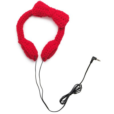casque tricot,casque tricot lollil,lollil,casque audio lollil,casque lollil